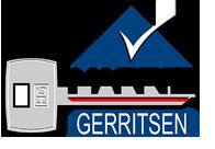 Harrie Gerritsen Veiligheidssleutel